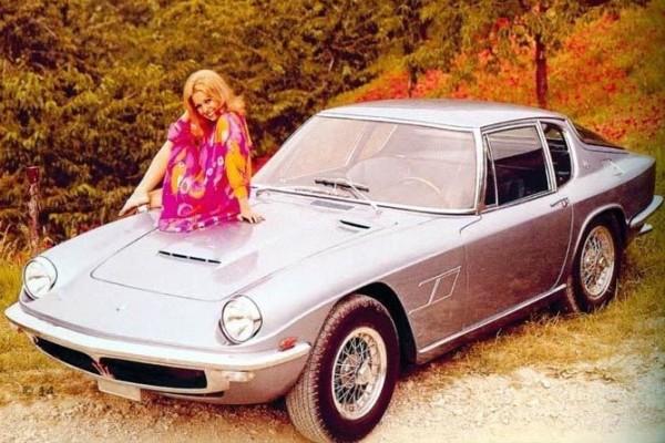 Maserati Mistral (1)